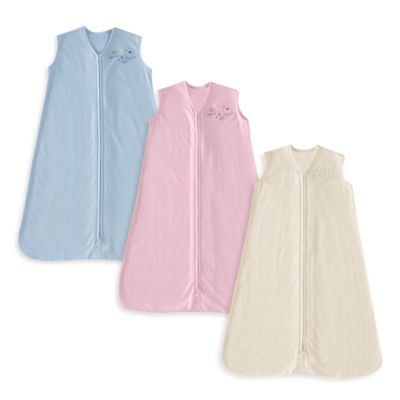 HALO® SleepSack™ 100% Cotton Wearable Blanket in Pink