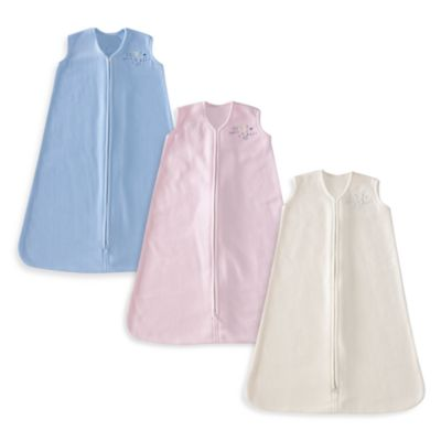 HALO® SleepSack™ Micro-Fleece Wearable Blanket in Pink