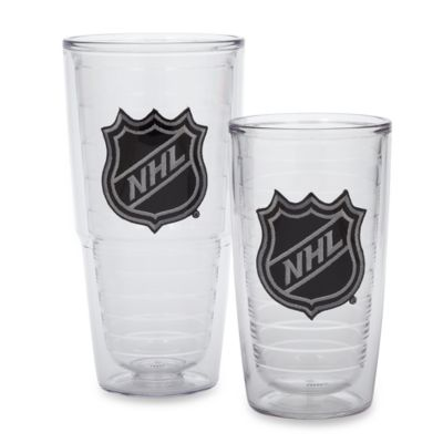 Tervis Tumbler NHL Logo 16-Ounce Tumbler
