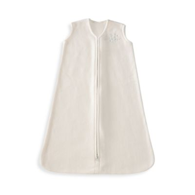 SleepSack™ Cream Micro-Fleece Small Wearable Blanket by HALO®
