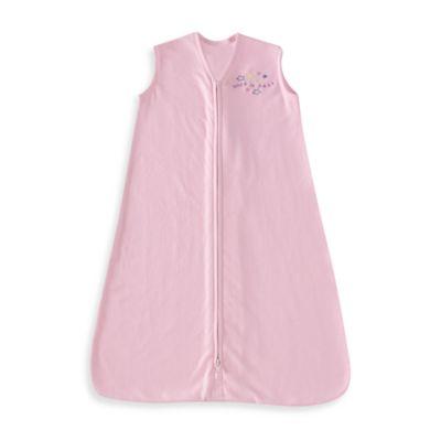 HALO® SleepSack® Small Wearable Blanket in Pink