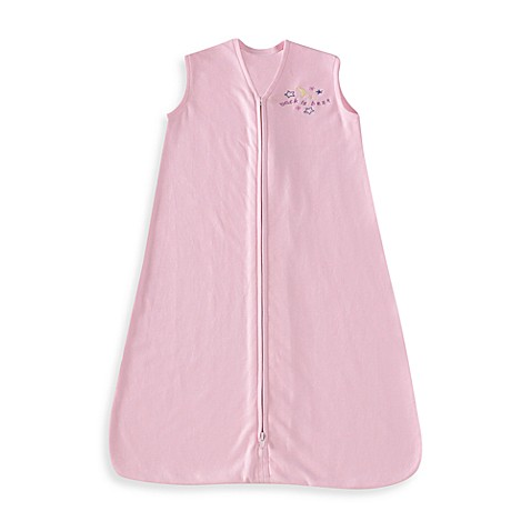 HALO® SleepSack® Small Wearable Blanket in Pink