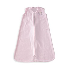 HALO® SleepSack® Small Micro-Fleece Wearable Blanket in Pink