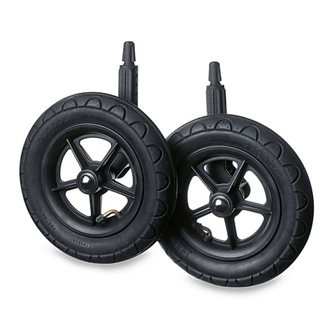 Bugaboo Rough-Terrain Wheels