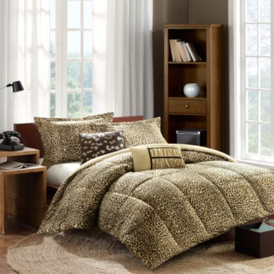 Cozy Soft® Amara Comforter Ensemble