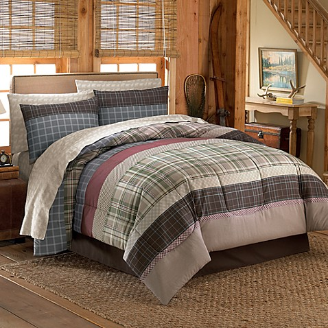 Wyatt Complete Bed Set