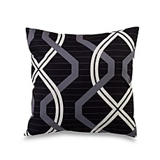 Oliver Square Throw Pillow