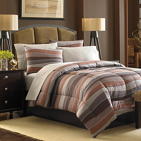 Glenwood Complete Bed Set