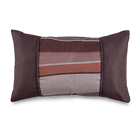 Glenwood Oblong Throw Pillow