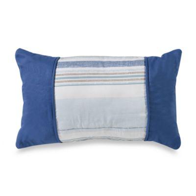Cora Oblong Throw Pillow