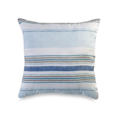 Cora Square Throw Pillow