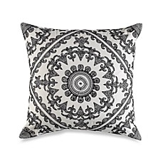 Anthology™ Olsen Embroidered 16-Inch Square Toss Pillow