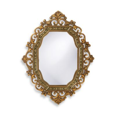 Howard Elliott® Ariana Mirror