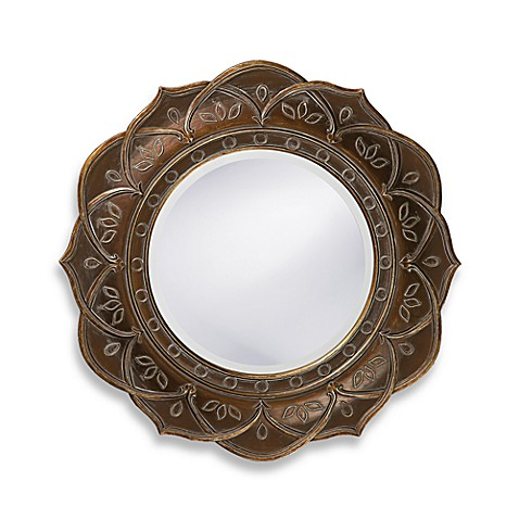 Howard Elliott® Erica Mirror