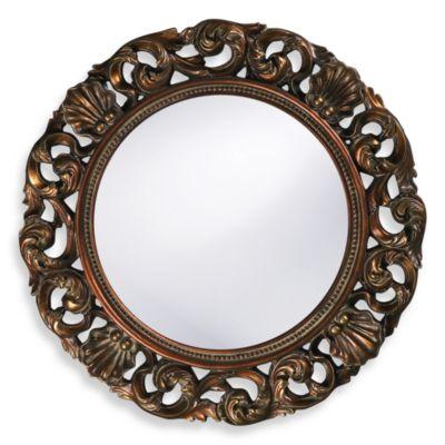 Howard Elliott® Glendale Mirror