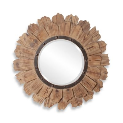 Howard Elliott® Hawthorne Mirror