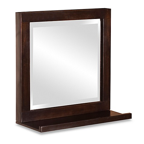Howard Elliott® Silhouette Mirror