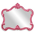 Howard Elliott® Veruca Mirror in Pink