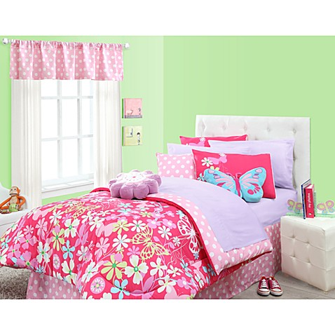 KAS® Kids Little Wings Mini Comforter Set
