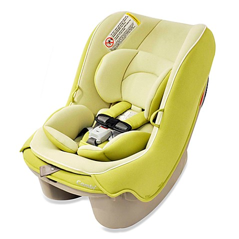 Combi® Coccoro Convertible Car Seat in Keylime