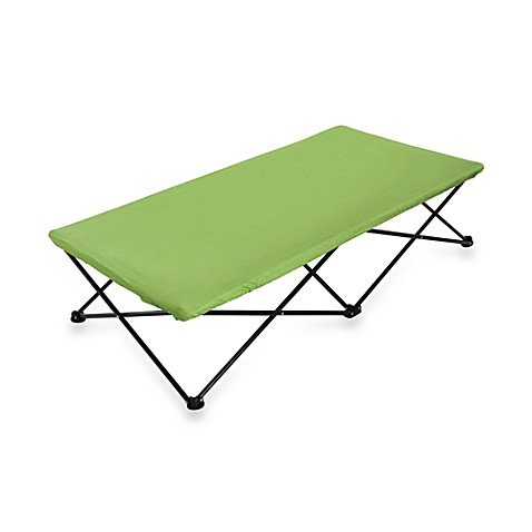 Goldbug™ Eddie Bauer® Travel Cot