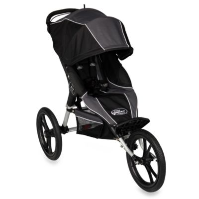 Baby Jogger™ F.I.T Single Stroller in Slate/Black