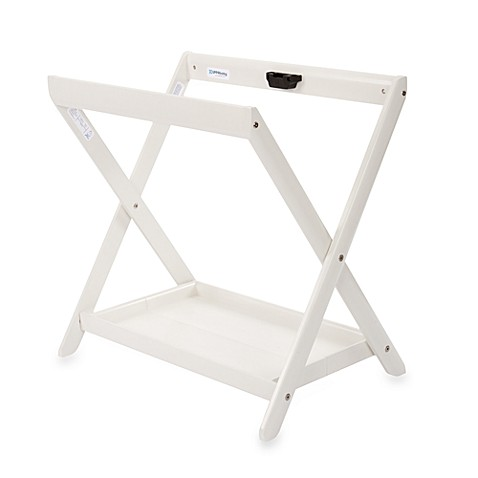 UPPAbaby® Bassinet Stand in White