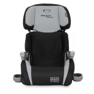 The First Years™ Compass B505 Booster Car Seat in Sticks & Stones