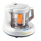 Baby Brezza® Elite One Step Baby Food Maker