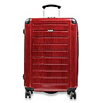 Ricardo® Beverly Hills Roxbury Expandable 25-Inch Spinner Suiter Luggage in Red