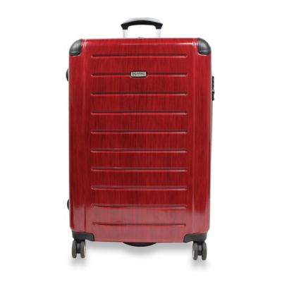 Ricardo® Beverly Hills Roxbury Expandable 29-Inch Spinner Upright Luggage in Red