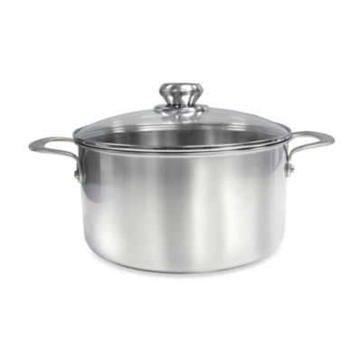 All-Clad 8-Quart Stock Pot