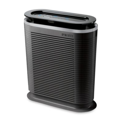 HoMedics® AF-100 Hypoallergenic HEPA Air Cleaner