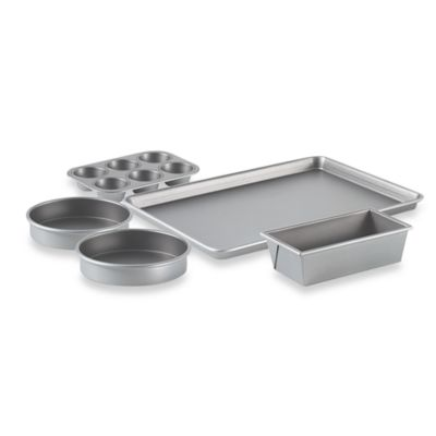 Calphalon® Nonstick 5-Piece Bakeware Set