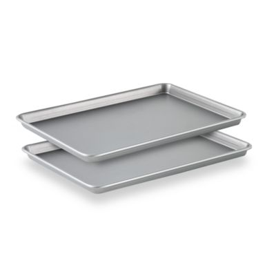 Calphalon® Non-Stick Bakeware 2-Piece Baking Sheet Set