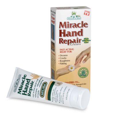 Miracle Hand Repair Cream