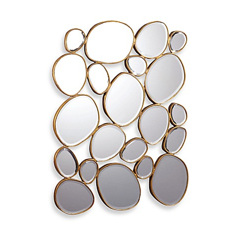 Two's Company® Tozai™ Free Form Mirror