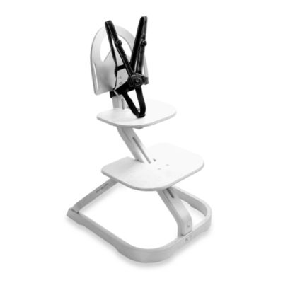 Svan® Signet Essential High Chair in Whitewash