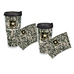 Tervis® Tumbler U.S. Army™ Camo Wrap Tumblers with Travel Lid