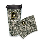 Tervis® U.S. Army™ Camo Wrap 24-Ounce Tumbler with Travel Lid