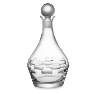 Trump Home™ Lincoln Square 44-Ounce Decanter