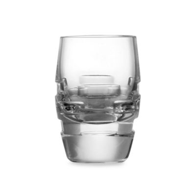 Trump Home™ Lincoln Square 2-Ounce Vodka Shot Glass (Set of 2)