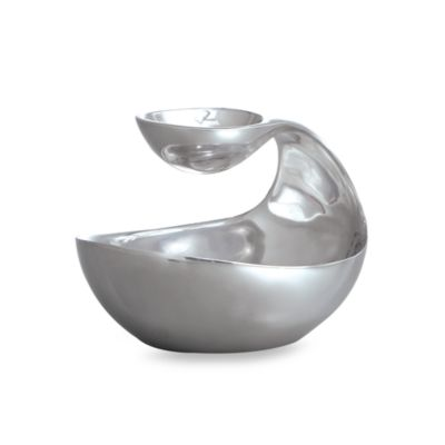 Nambe Mini Scoop Server