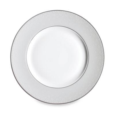 Monique Lhuillier Waterford 9 Accent Plate