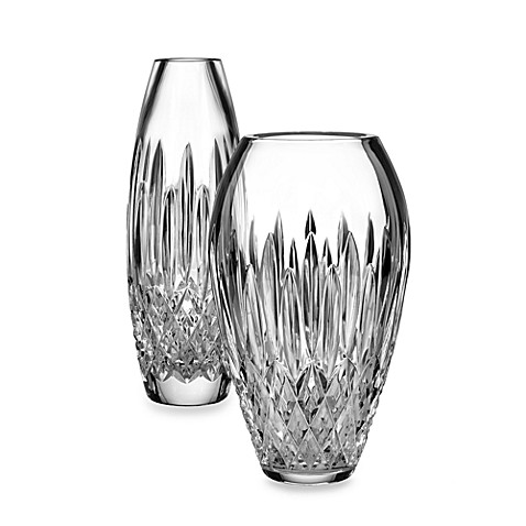 Monique Lhuillier Waterford® Arianne Crystal Vases