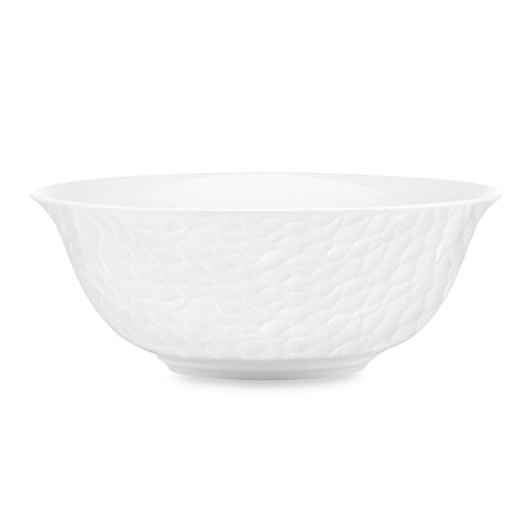 Donna Karan Lenox® Devore 9 1/2-Inch Serving Bowl