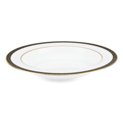 Marchesa by Lenox® Mandar in 12-Ounce Pasta/Rim Soup Bowl