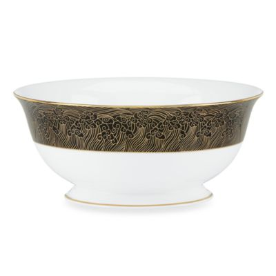 Marchesa by Lenox® Mandar in 8 1/2-Inch Serving Bowl