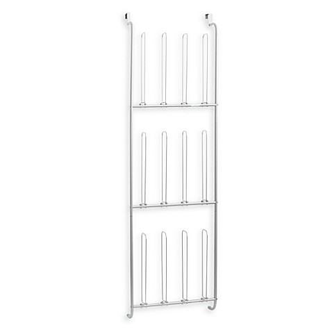 Real Simple® Over-The-Door Boot Rack Organizer