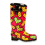 Britto™ by Giftcraft Rain boot Figurine